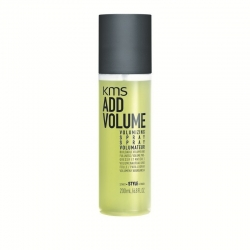 KMS Addvolume Volumizing Spray 200 ml ny