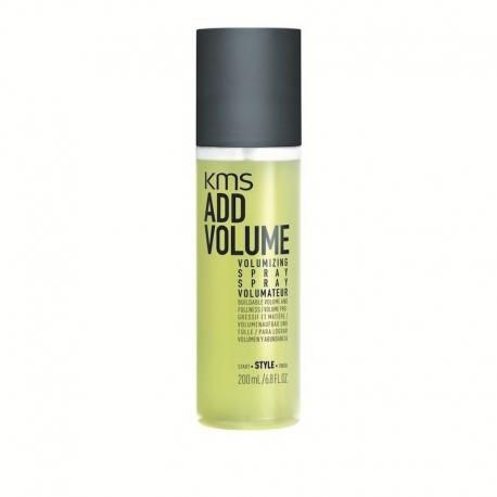 KMS Addvolume Volumizing Spray 200 ml ny
