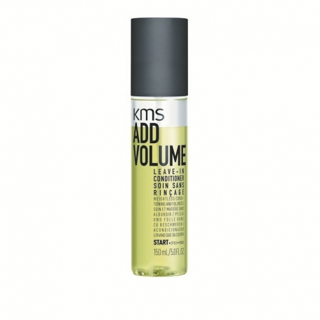 KMS Addvolume Leave-in Conditioner 150 ml ny