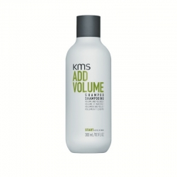 KMS Addvolume Shampoo 300 ml ny