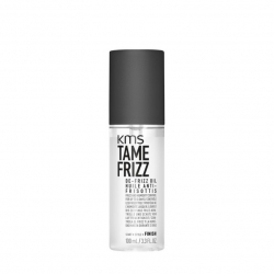 KMS Tamefrizz De-frizz Oil 100 ml ny