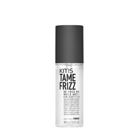 KMS Tamefrizz De-frizz Oil 100 ml ny
