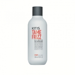 KMS Tamefrizz Shampoo 300 ml ny