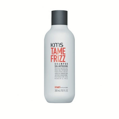 KMS Tamefrizz Shampoo 300 ml ny