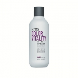 KMS Colorvitality Shampoo 300 ml ny
