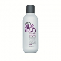 KMS Colorvitality Blonde Shampoo 300 ml ny