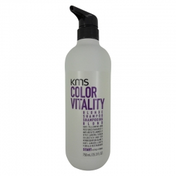KMS Colorvitality Blonde Shampoo 750 ml ny
