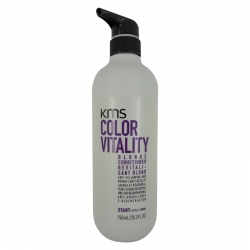 KMS Colorvitality Blonde Conditioner 750 ml ny