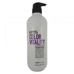 KMS Colorvitality Shampoo 750 ml ny