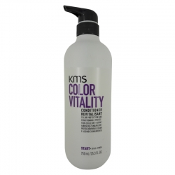 KMS Colorvitality Conditioner 750 ml ny