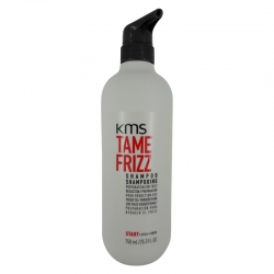 KMS Tamefrizz Shampoo 750 ml ny