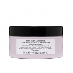 Davines Your Hair Assistant Prep Mild Balm Conditioner 200ml