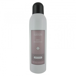 Organic Hairspa Dry Shampoo 250ml