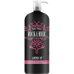 TIGI Bed Head Rockaholic Amped Up Conditioner 1500ml
