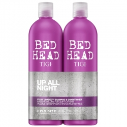 TIGI Bed Head Fully Loaded Tweens 2x750ml
