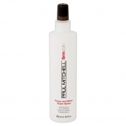 Paul Mitchell Firm Style Freeze and Shine Super Spray 250ml