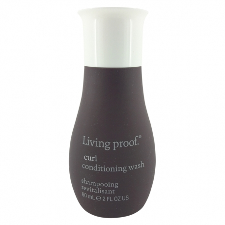 Living proof Curl Conditioning Wash Shampoo 60ml