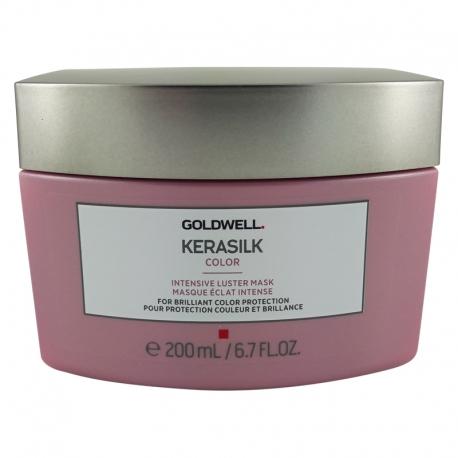 Goldwell Kerasilk Color Intensive Luster Mask 200ml