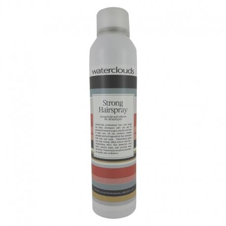 Waterclouds Strong Hairspray 250ml