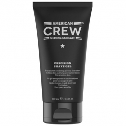 American Crew Shave Precision Shave Gel 150ml Ny