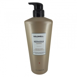 Goldwell Kerasilk Control Purifying Shampoo 1000ml