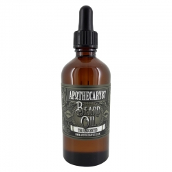 Apothecary87 Beard Oil The Unscented 100ml
