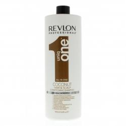 Uniq One All in One Conditioning Shampoo Coconut 1000ml