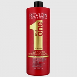 Uniq One All in One Conditioning Shampoo 1000ml