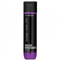 Matrix Total Results Color Obsessed Antioxidant Conditioner 300ml