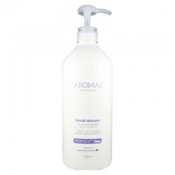 NAK Aromas Blonde Shampoo 1000ml