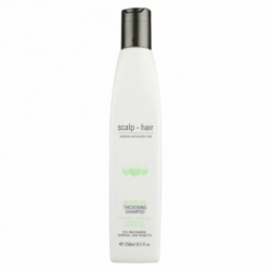 NAK Scalp To Hair Revitalise Thickening Shampoo 250ml