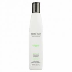 NAK Scalp To Hair Revitalise Thickening Shampoo 250ml
