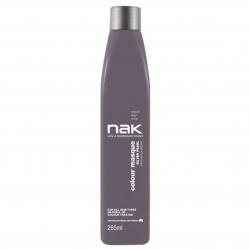 NAK Colour Masque Silver Pearl Coloured Conditioner 265ml