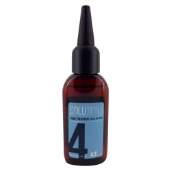 ID Hair Solutions 4 Tonic Treatment 50ml