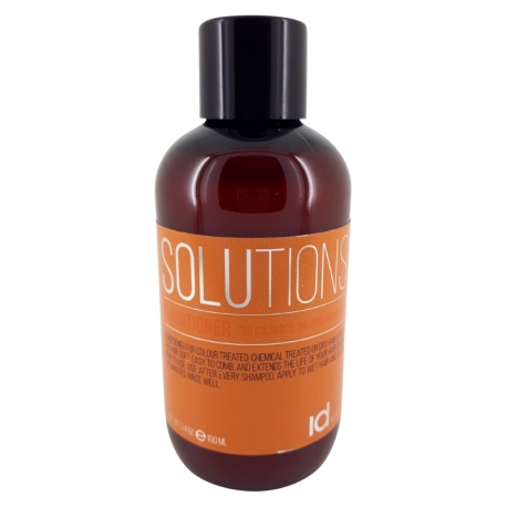 ID Hair Solutions 6 Conditioner 100ml