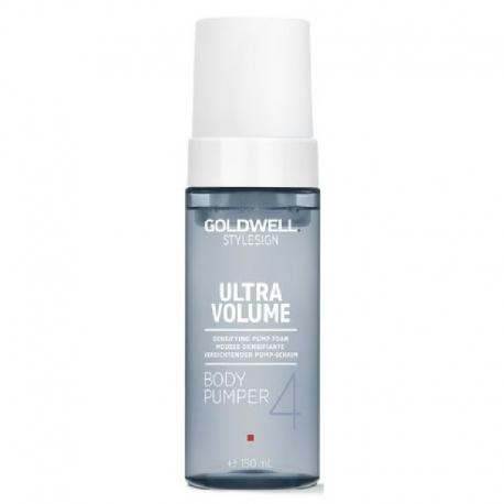 Goldwell Stylesign Ultra Volume Body Pumper 4 150ml