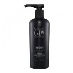 American Crew Shaving Skincare Precision Shave Gel 450ml
