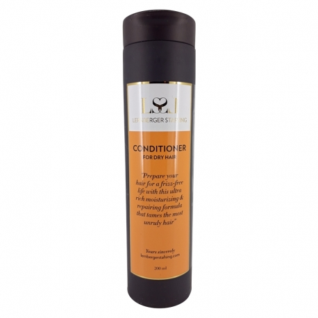 Lernberger Stafsing Dry Hair Conditioner 200ml