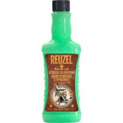 Reuzel Daily Scrub Shampoo 350ml