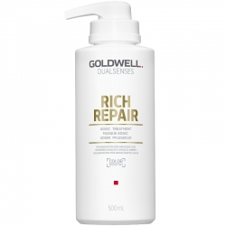 Goldwell Dualsenses Rich Repair Restoring 60sec Treatment 500ml