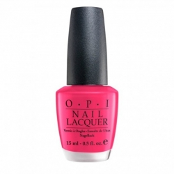 OPI Pink Flamenco NL E44 15ml