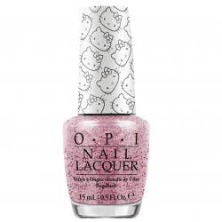 OPI Charmmy & Sugar NL H81 15ml