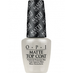 OPI Matte Top Coat NT T35 15ml