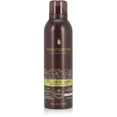 Macadamia Style Extend Dry Shampoo 163ml