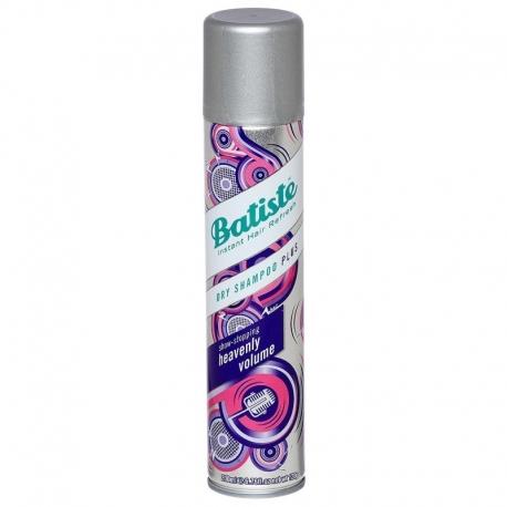 Batiste Dry Shampoo Heavely Volume 200ml