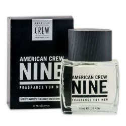 American Crew Nine EDT Herreduft 75ml