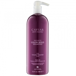 Alterna Caviar Infinite Color Hold Shampoo 1000ml