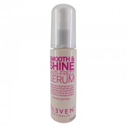 Eleven Australia Smooth & Shine Anti-Frizz Serum 60ml