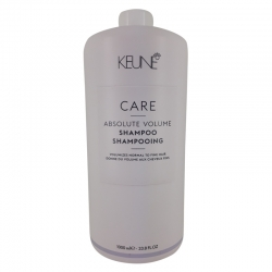 Keune Absolute Volume Shampoo 1000ml