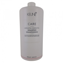 Keune Care Keratin Smooth Shampoo 1000ml